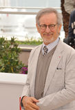 Steven Spielberg Stock Photography