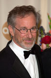 Steven Spielberg Stock Photo