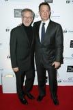 Steven Spielberg, Tom Hanks Stock Image