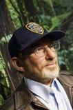 Steven Spielberg Fotografia Stock