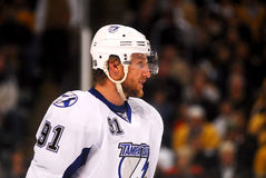 Steven Stamkos Tampa Bay Lightning Royalty Free Stock Image