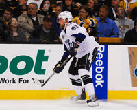 Steven Stamkos Tampa Bay Lightning Photographie stock libre de droits
