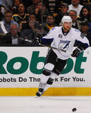 Steven Stamkos Tampa Bay Lightning Images stock
