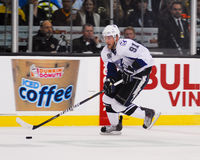 Steven Stamkos Tampa Bay Lightning Photo libre de droits