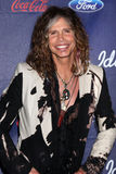 Steven Tyler Stock Photo