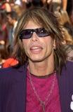 Steven Tyler, Aerosmith Lizenzfreie Stockbilder