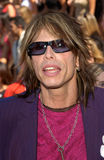Steven Tyler,Aerosmith Royalty Free Stock Images