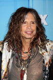 Steven Tyler in the Press Room Stock Image