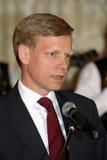 Steven van Groningen Royalty Free Stock Photos