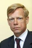 Steven van Groningen Royalty Free Stock Image
