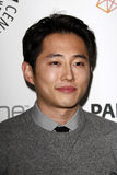 Steven Yeun Royalty Free Stock Photos