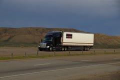Stevens Transportation imagenes de archivo
