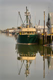 Steveston Fishboat Стоковые Фото