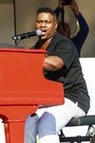 Stevie J No estágio Imagens de Stock