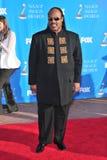 Stevie Wonder Stockfoto