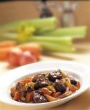 stew βόειου κρέατος Στοκ Φωτογραφία