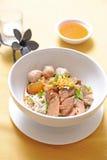 Stew βόειου κρέατος Noodle σούπα Στοκ εικόνες με δικαίωμα ελεύθερης χρήσης