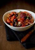 stew λαχανικό Στοκ Φωτογραφίες