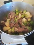 stew στοκ εικόνα με δικαίωμα ελεύθερης χρήσης