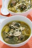 stew Азии Стоковая Фотография