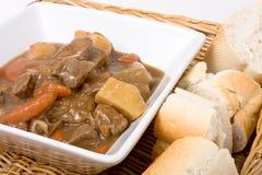 stew говядины Стоковые Изображения RF