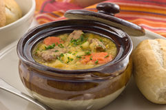 stew говядины Стоковые Фотографии RF