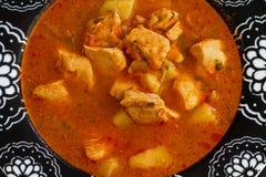 stew картошки Стоковые Фото