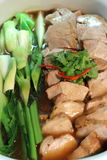 stew свинины стоковые изображения