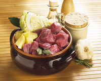Stew Royalty Free Stock Images