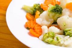 stew λαχανικά Στοκ εικόνες με δικαίωμα ελεύθερης χρήσης