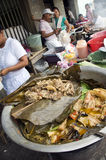 stew nica βόειου κρέατος leon yucca λαχ&alph στοκ φωτογραφίες με δικαίωμα ελεύθερης χρήσης