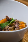 stew oxtail Стоковая Фотография