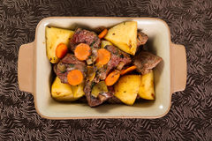 Stew Stock Photography