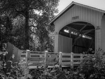 Stewart Bridge Royalty Free Stock Photography