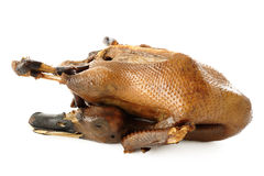 Stewed duck Royalty Free Stock Photos