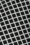 STexture da forma preto e branco imprime testes padrões Imagens de Stock