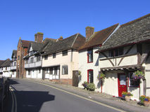 Steynimg, Sussex del oeste foto de archivo