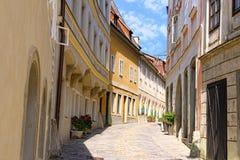 Steyr Upper Austria Arkivfoton