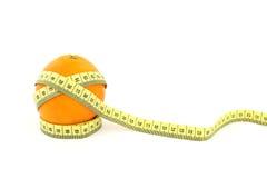 Stia il tempo a dieta Immagine Stock Libera da Diritti