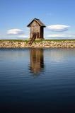 stiavnica λιμνών banska ottergrund Στοκ Εικόνες