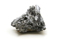 Stibnite Royalty Free Stock Photography