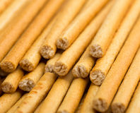 Stick cookies Stock Photography