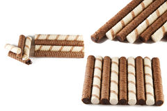 Stick Cookies Stock Images