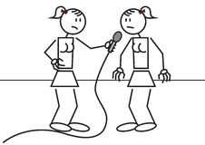 http://thumbs.dreamstime.com/t/stick-figure-female-interview-vector-illustration-two-figures-33194903.jpg