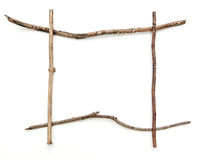 Stick Frame Stock Images