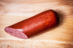 Free Stick Of Wurst Stock Photography - 65433442