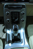 Stick shift Royalty Free Stock Photos