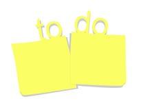 sticker Fotografía de archivo libre de regalías