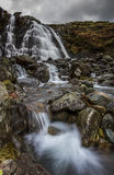 Stickle Ghyll Stockfoto