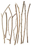 Sticks Stock Photography